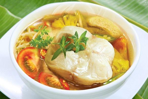 10 cách nấu canh chua cá thơm ngon ngọt mát chuẩn vị tại nhà - 5