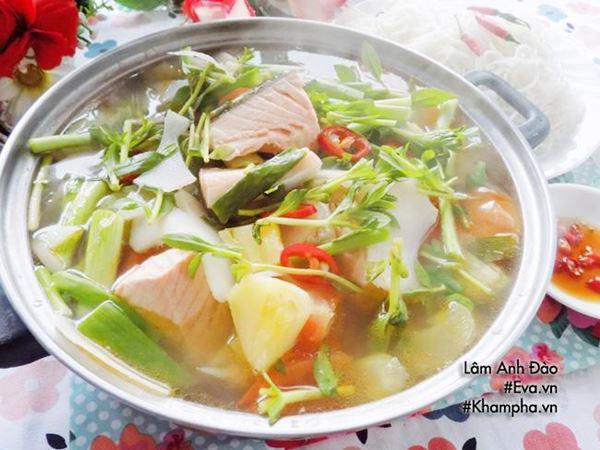 10 cách nấu canh chua cá thơm ngon ngọt mát chuẩn vị tại nhà - 6