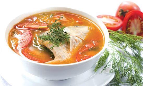 10 cách nấu canh chua cá thơm ngon ngọt mát chuẩn vị tại nhà - 7