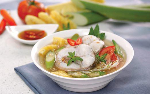 10 cách nấu canh chua cá thơm ngon ngọt mát chuẩn vị tại nhà - 8