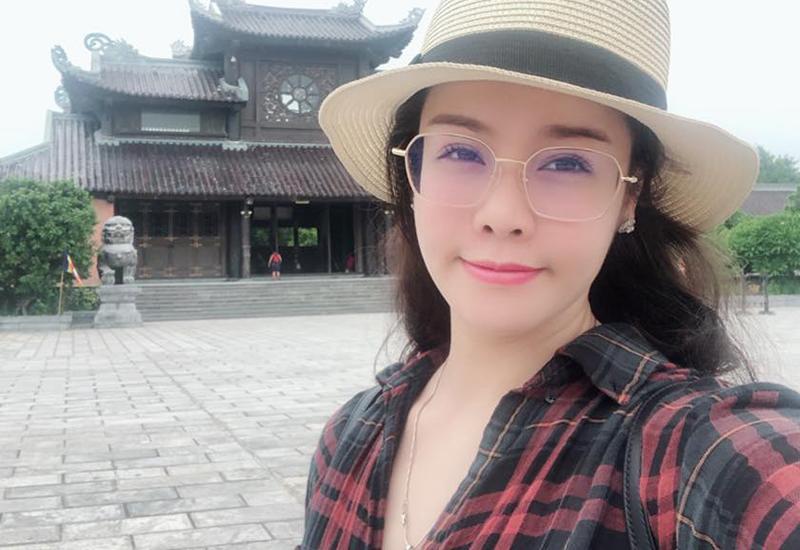 Hiện tại, hàng ngày Nhật Kim Anh vẫn làm việc, sinh hoạt và đi du lịch bình thường. Nhưng khi màn đêm buông xuống cũng là lúc cô nhớ và muốn gặp con trai mình khôn xiết.