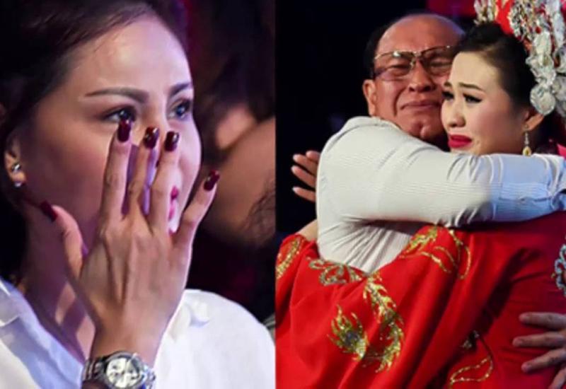 Khi chia tay,Lê Gianggặp khó khăn về tài chính, không đủ khả năng nuôi con nên cô để lại con traiDuy Phướcvà con gáiLê Lộccho chồng nuôi.