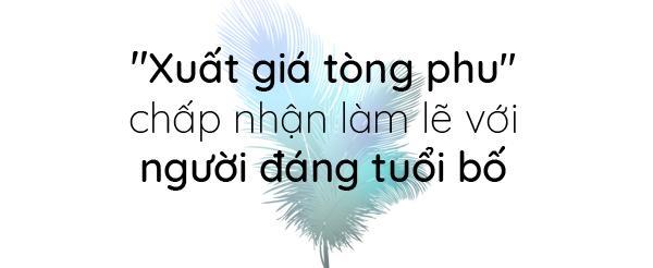 """doi tu ly ky cua """"tieu long nu"""" goc viet: tu tu theo chong, cuoi cung lam dau ti phu - 5"""
