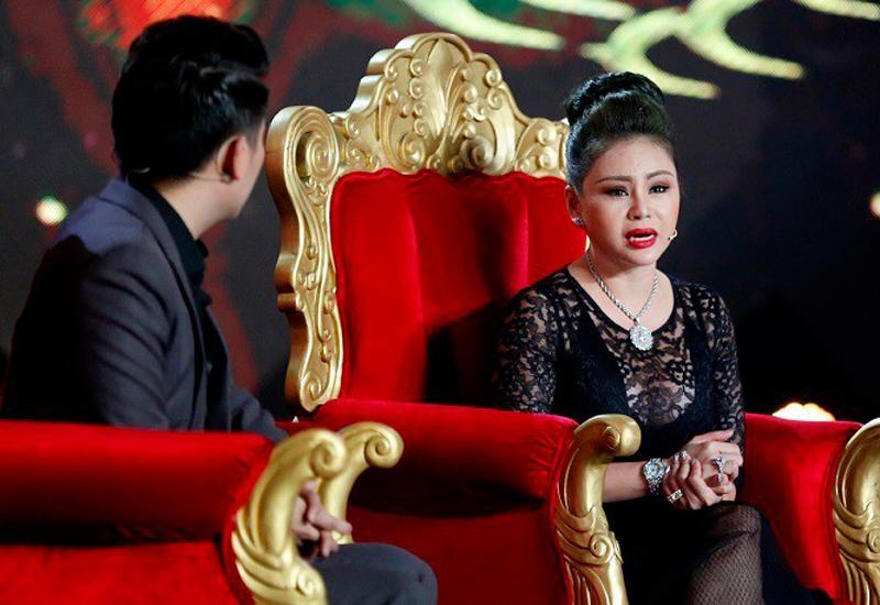 Lê Giang kết hôn với nghệ sĩ Duy Phương khi cô mới là một thiếu nữ 18 tuổi.Tuy nhiên, sau 6 năm chung sống không hòa hợp, cả hai đã đi đến quyết định chia tay.