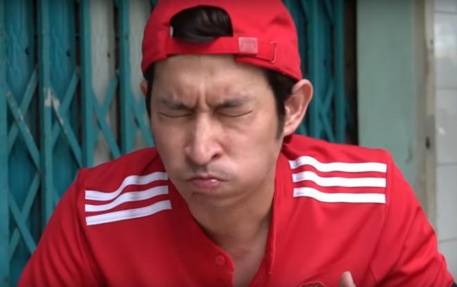 """Phản ứng của Trấn Thành khi ăn đậu phụ thối, fan đếm không biết bao nhiêu từ """"Thúi quá"""" - 11"""