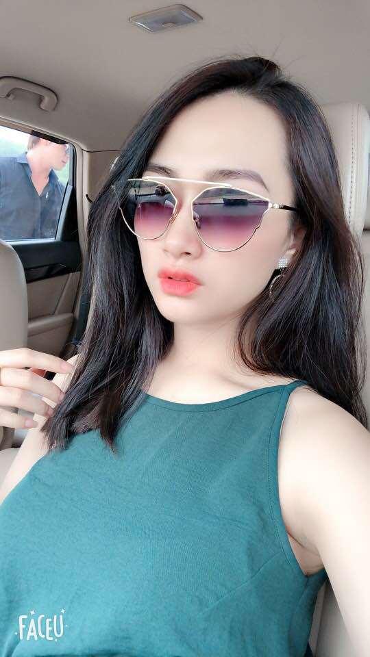 """hotgirl dan toc co bau 7 thang voi """"hotboy ban nuoc mia"""", bung vuot mat van xinh van nguoi me - 10"""
