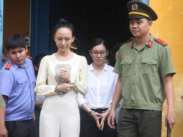 vien kiem sat noi ve vu cao toan my bi to vu khong truong ho phuong nga? - 1