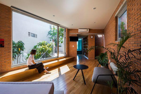 Ngôi nhà xiêu vẹo kỳ lạ tại Việt Nam nổi tiếng khắp báo nước ngoài - 17