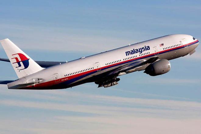 """bi mat mh370: co truong """"cam sung"""" vo, dam may bay tu sat - 2"""
