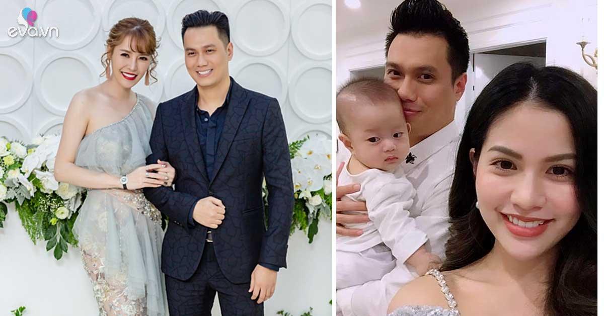 Sao Việt 24h: Quế Vân phát biểu sốc giữa lùm xùm ly hôn của Việt Anh với vợ 9x