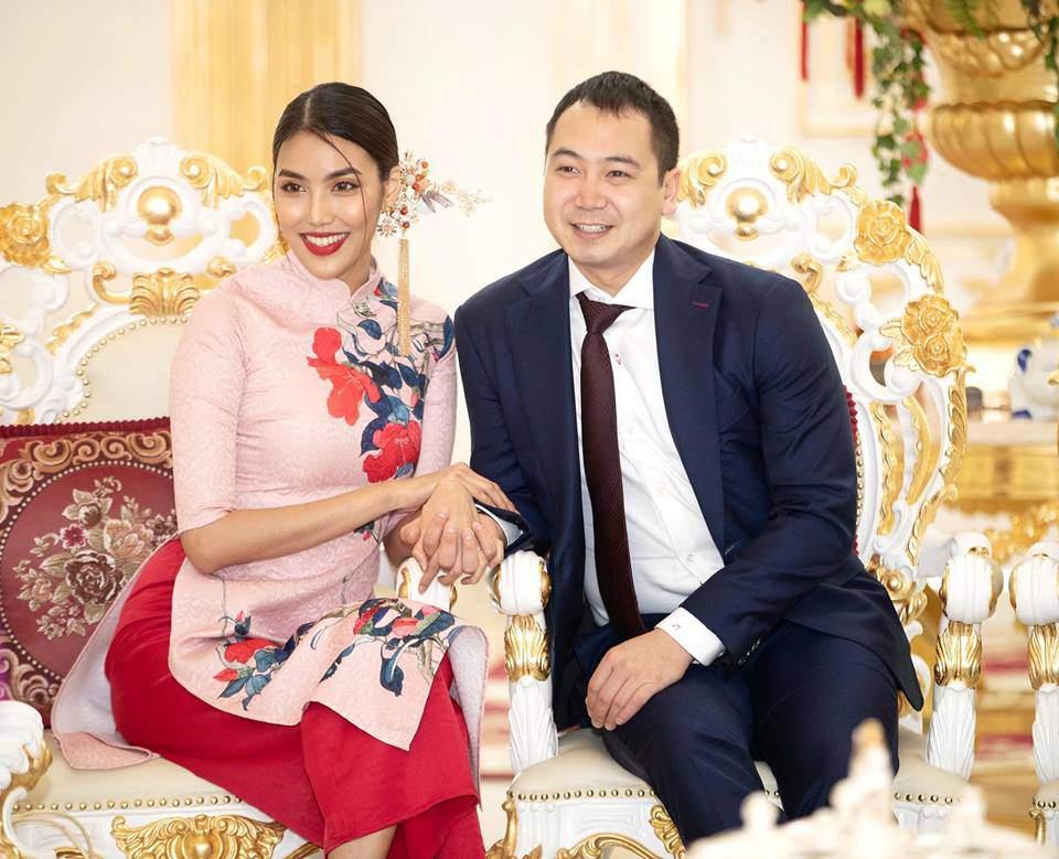 co bau cho dai gia, lan khue tiet lo de tot cho thai, co da bit mui nuot cai nay! - 1