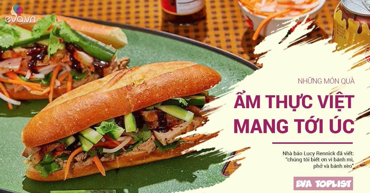 5 món ăn Việt nổi danh tại xứ sở Kangaroo khiến dân bản địa mê quên cả đường về