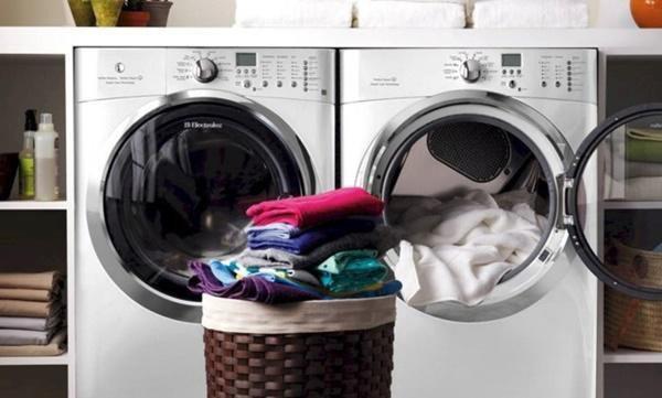 6 sai lầm nhiều nhà mắc khiến máy giặt hỏng lên hỏng xuống, tốn điện hơn điều hòa - 1