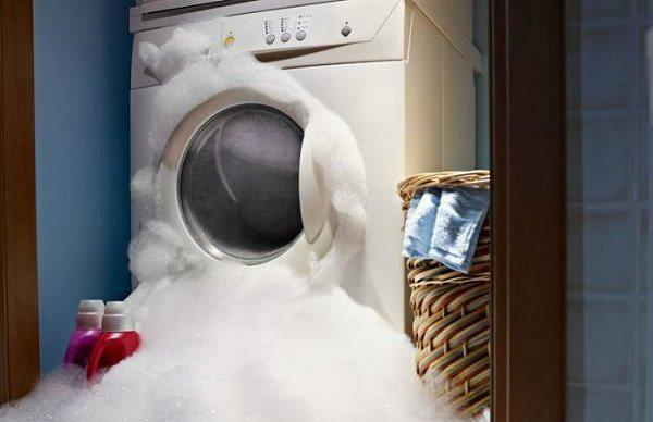 6 sai lầm nhiều nhà mắc khiến máy giặt hỏng lên hỏng xuống, tốn điện hơn điều hòa - 4
