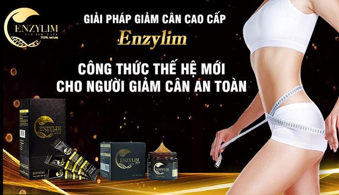 san pham ho tro giam can cao cap enzylim co tot khong? - 6