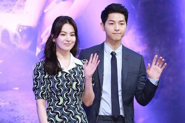 nguyen nhan nao dan den viec song joong ki de don ly hon song hye kyo? - 1