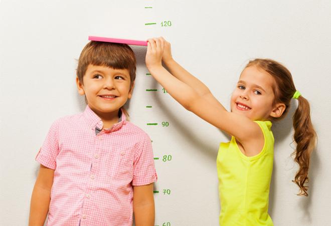 Những lưu ý quan trọng để ba mẹ không bỏ lỡ giai đoạn vàng phát triển chiều cao của con - ảnh 1