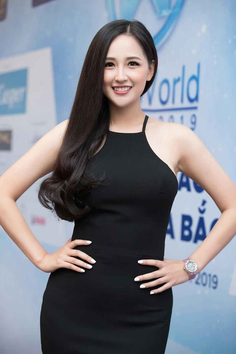 tu makeup de di cham miss world, hoa hau do my linh nhan cai ket bat ngo - 7