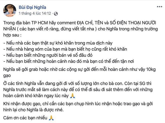 """""""mc quoc dan"""" dai nghia – nguoi nghe si cham chi, miet mai lam tu thien - 8"""