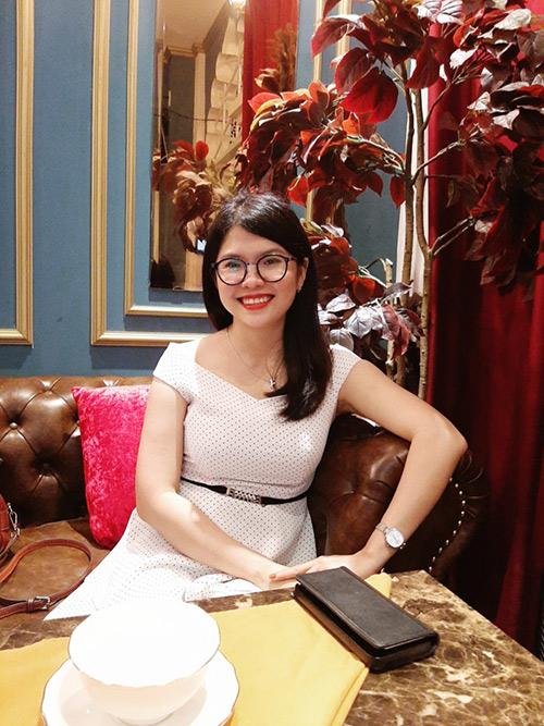"""nk fashion: thuong hieu thoi trang cong so danh tieng tren """"duong dua"""" thoi trang viet - 5"""