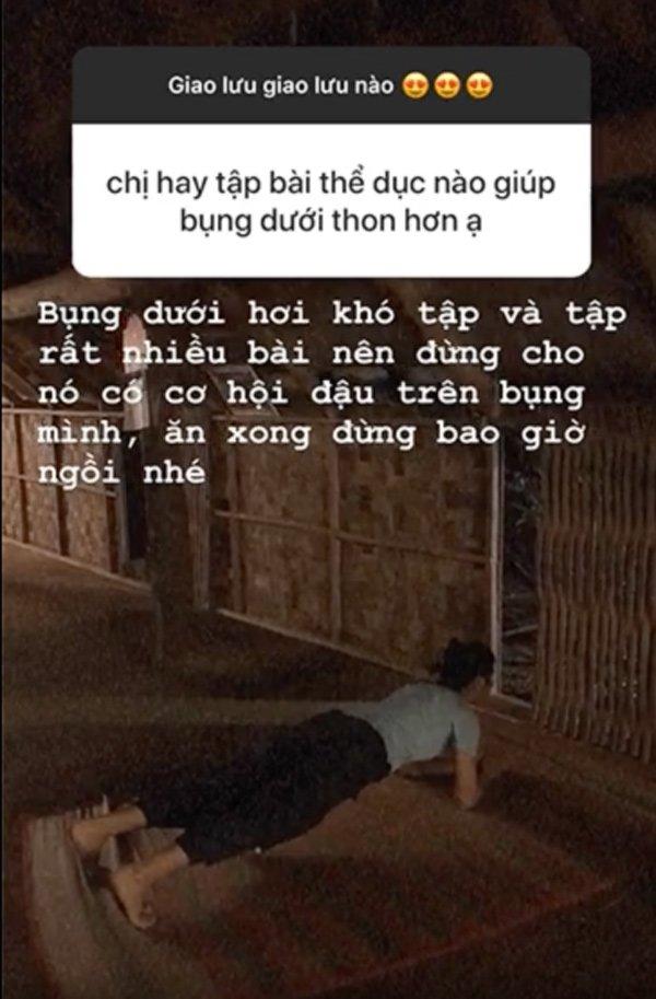hoa hau thoi dich: pham huong, h'hen nie tu lam nuoc detox, do my linh diet mun tan goc - 8