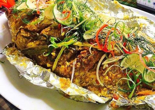 Cách Làm Món Cá Giò Nướng Ngon Tuyệt Đỉnh Và Dễ Làm Tại