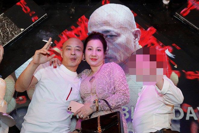 Điều ít biết về Đường Nhuệ- chồng nữ đại gia khét tiếng Thái Bình vừa bị bắt