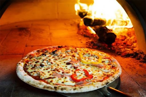 Pizza Oven Recipes