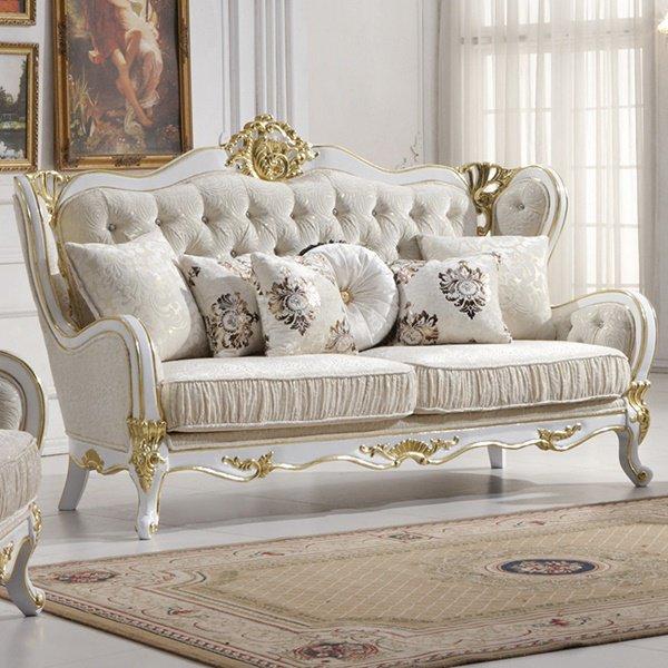 Những mẫu sofa đẹp nhất năm 2020, xây nhà mới nhất định phải mua ngay - 8