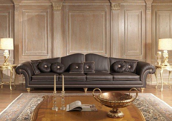 Những mẫu sofa đẹp nhất năm 2020, xây nhà mới nhất định phải mua ngay - 11