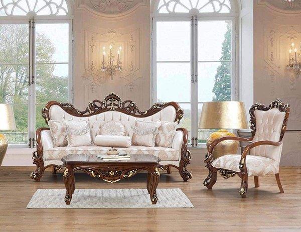 Những mẫu sofa đẹp nhất năm 2020, xây nhà mới nhất định phải mua ngay - 9