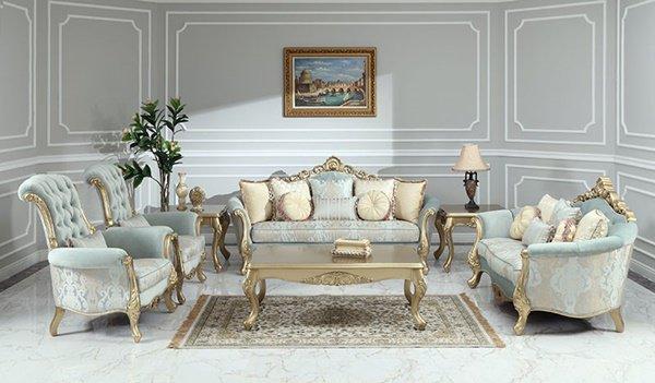 Những mẫu sofa đẹp nhất năm 2020, xây nhà mới nhất định phải mua ngay - 10