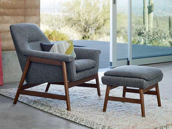 Những mẫu sofa đẹp nhất năm 2020, xây nhà mới nhất định phải mua ngay - 18