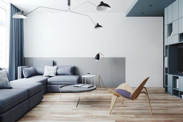 Những mẫu sofa đẹp nhất năm 2020, xây nhà mới nhất định phải mua ngay - 5