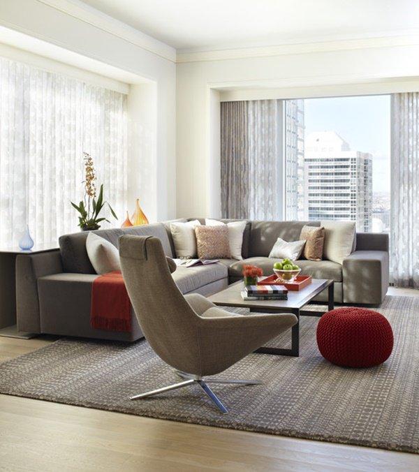 Những mẫu sofa đẹp nhất năm 2020, xây nhà mới nhất định phải mua ngay - 7