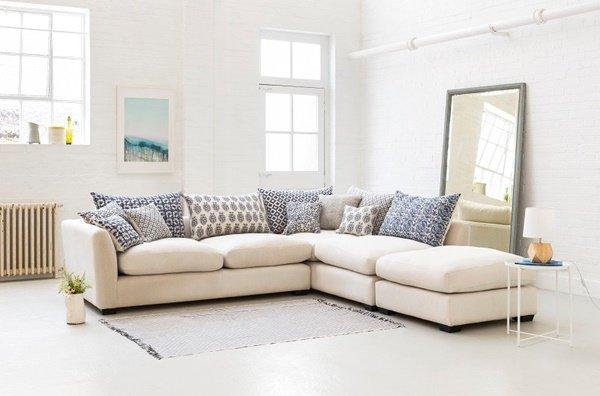 Những mẫu sofa đẹp nhất năm 2020, xây nhà mới nhất định phải mua ngay - 3