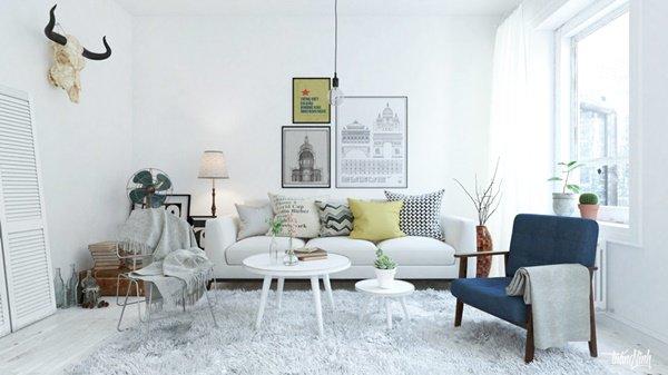 Những mẫu sofa đẹp nhất năm 2020, xây nhà mới nhất định phải mua ngay - 12