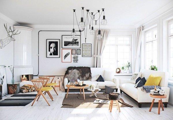 Những mẫu sofa đẹp nhất năm 2020, xây nhà mới nhất định phải mua ngay - 16