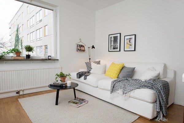Những mẫu sofa đẹp nhất năm 2020, xây nhà mới nhất định phải mua ngay - 15