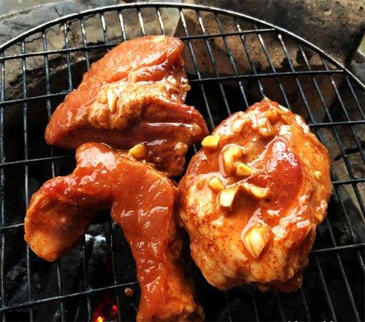 4 cách làm thịt xá xíu ngon đậm đà chuẩn vị như ngoài hàng - 4