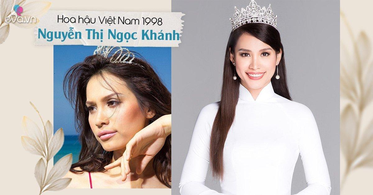 Hoa hậu Việt Nam lệch chuẩn và cuộc sống làm nông an nhàn với chồng Tây bên Mỹ