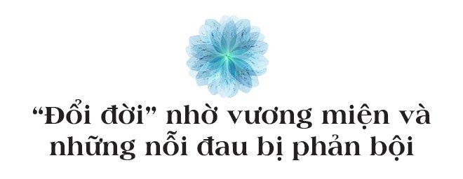 """hoa hau viet nam """"lech chuan"""" va cuoc song lam nong an nhan voi chong tay ben my - 6"""