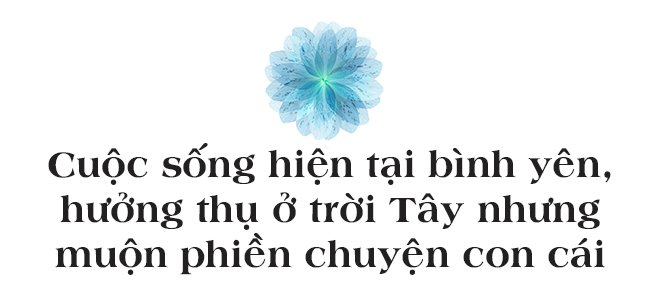 """hoa hau viet nam """"lech chuan"""" va cuoc song lam nong an nhan voi chong tay ben my - 14"""