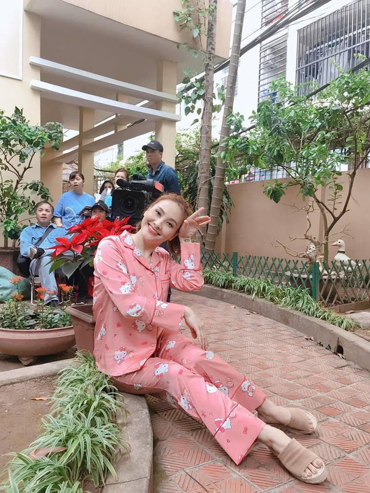 """gia tai do ngu tu trong phim ra doi that cua bao thanh: bo nao bo nay """"tham"""" het co - 8"""