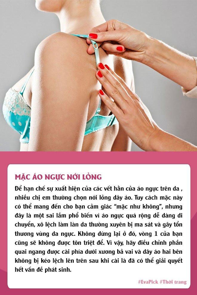 mac do lot ca 24/24, chi em van thuong mac 7 loi sai danh mat di suc quyen ru - 1