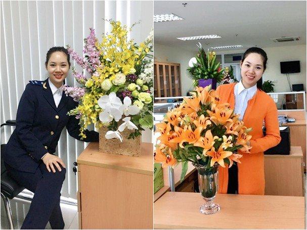 """cuoc song xa roi hao quang cua hoa hau viet nam tung vuong scandal """"bat coc"""" khi hoc lop 12 - 14"""