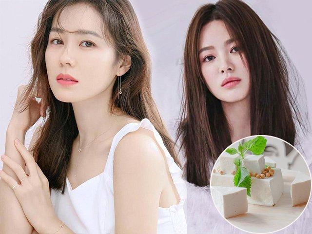 Ăn đậu phụ, tập pilates là bí quyết được Song Hye Kyo và loạt sao áp dụng để giữ dáng