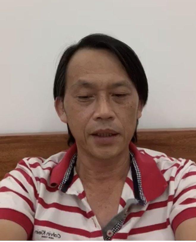 "den nhem lo dien, hoai linh tu ""boc phot"" ban than va man livestream ban hang cuoi non ruot - 1"