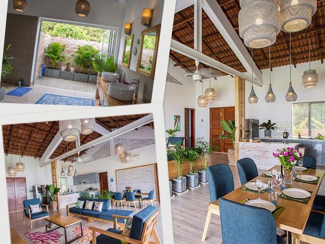 8X Việt xây nhà trên đảo hoang, vượt biển mang vật liệu xây dựng và cái kết