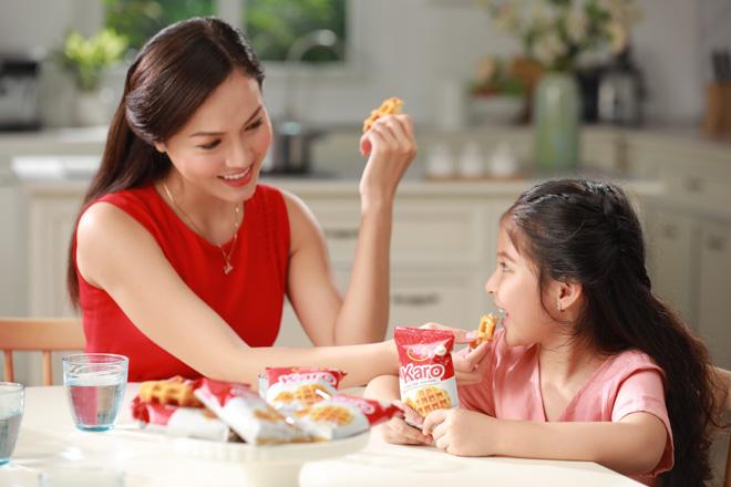 Giải mã sức hút của món ăn nhẹ được mẹ tin dùng mùa Covid-19 - ảnh 2